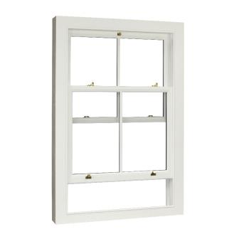 BOX-sash & SPRING-sash Windows