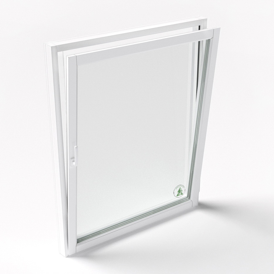 Tilt & Turn single-sash